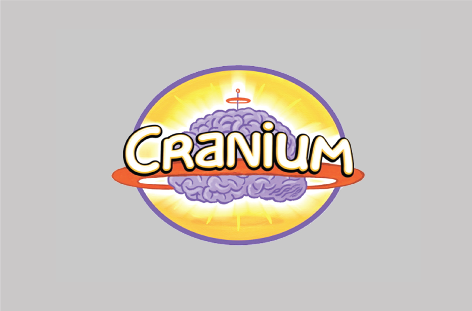 Cranium Logo Development