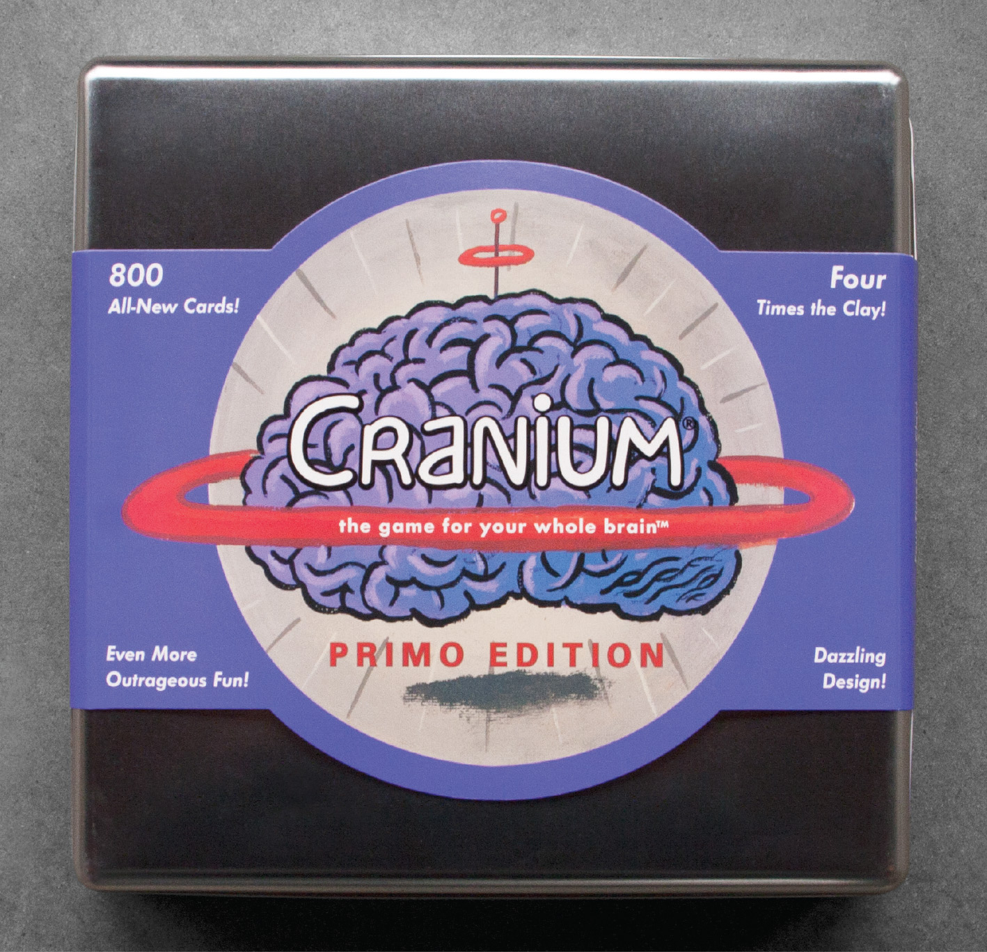 Cranium Packaging