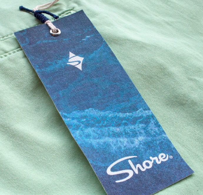 Shore, Sarasota Packaging