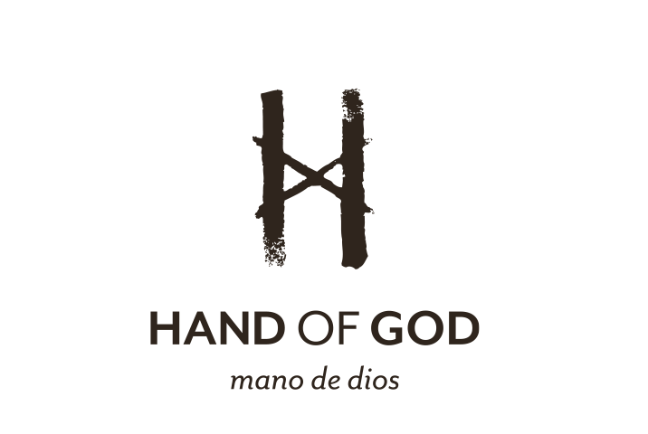 Hand of God Logo
