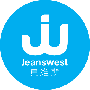 Jeanswest Logo Development