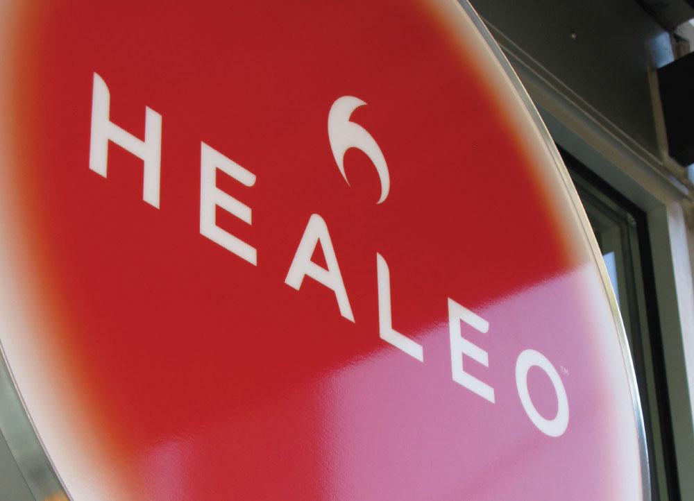 Healeo