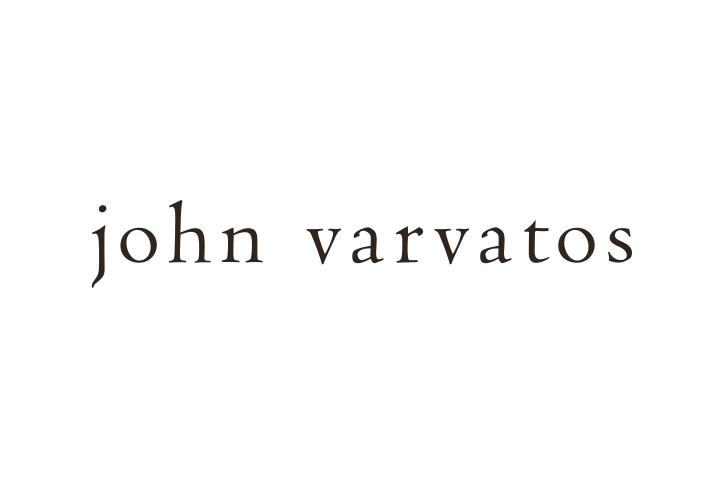 Bildergebnis für john varvatos logo