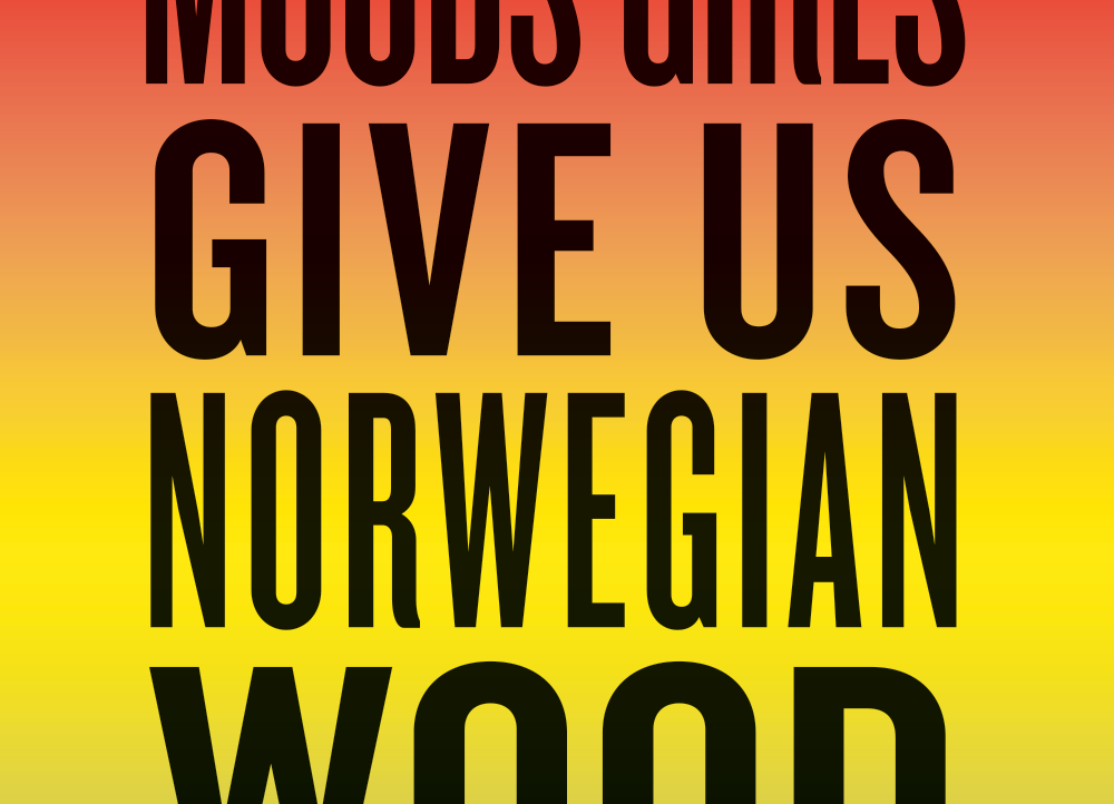 Moods of Norway